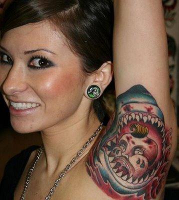 gambar tatto, tatto, tatto berwarna, tatto hitam putih, peletakan tatto, penempatan tatto, yang baik, tatto keren, gambar tatto cewek