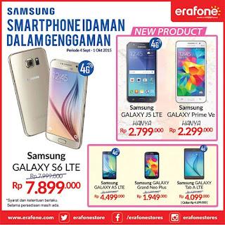 Samsung Smartphone Idaman Dalam Genggaman