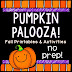 Pumpkin Palooza: NO PREP printables for Fall & Halloween