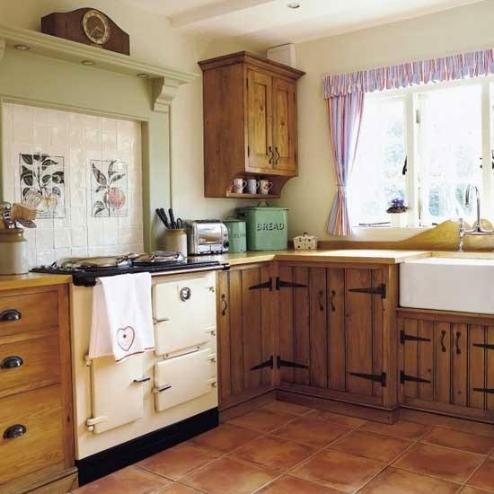 wood design kitchen