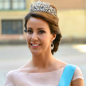 Style of Princess Marie of Denmark