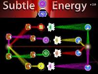 Subtle Energy 2 walkthrough.