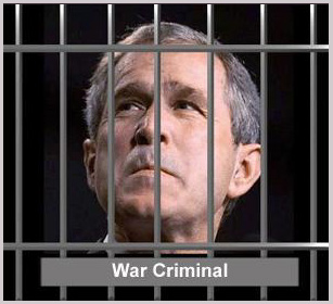 funny pictures of cheny and bush for crimes 