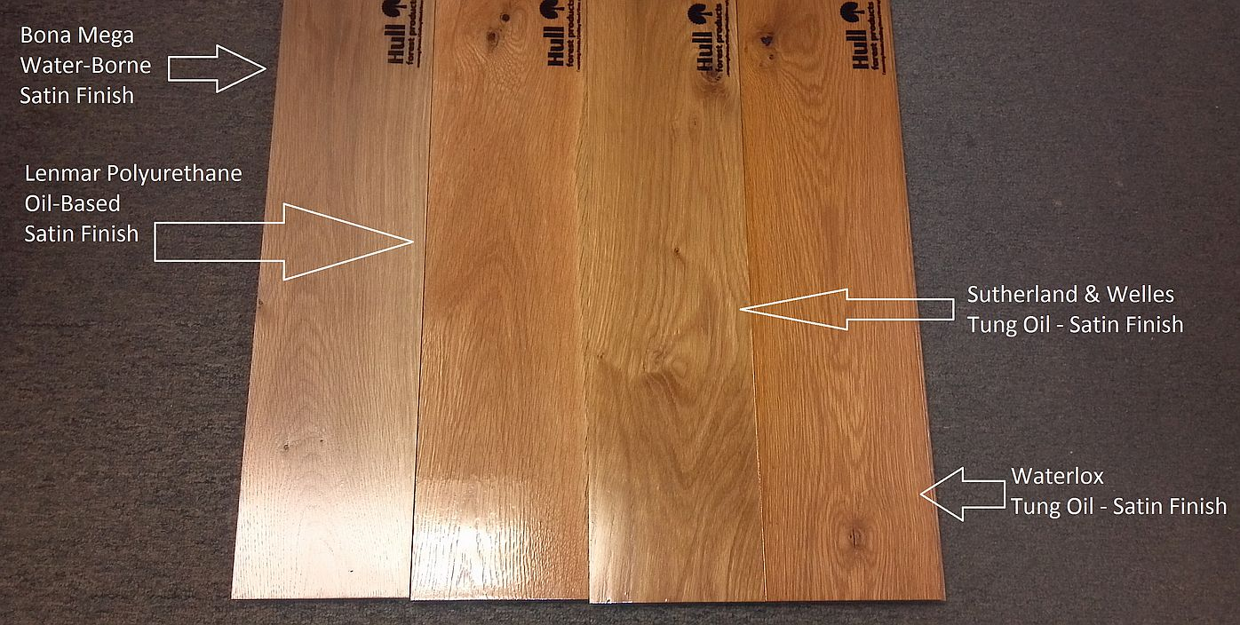 Wood flooring materials silverspikestudio for Types of hardwood floors