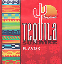 Surfside TequilaSunrise ( サーフサイド テキーラサンライズ ) のパッケージ画像