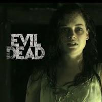 Tráiler Red Band de Evil Dead, el remake