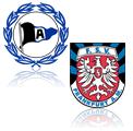 Arminia Bielefeld - FSV Frankfurt