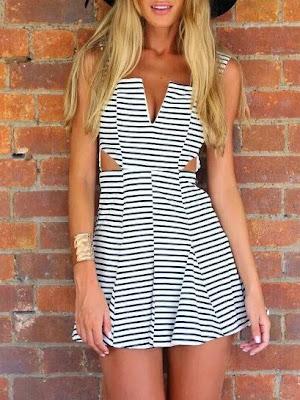 http://www.choies.com/product/black-stripe-print-sleeveless-skate-dress_p41394?cid=3508jesspai