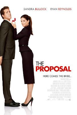 Lời Cầu Hôn Ngọt Ngào - The Proposal