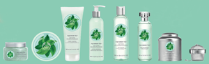 The Body Shop to launch Fuji Green Tea collection