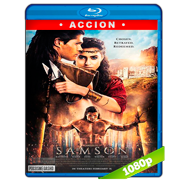 Sansón (2018) BRRip 1080p Audio Dual Latino-Ingles