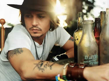 Johnny Depp - The best !