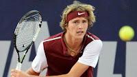 Alexander Zverev tennis atp