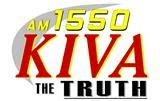 "1550 KIVA - The ""Truth"""
