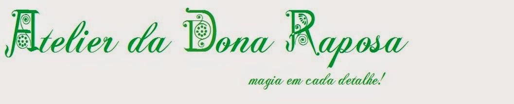 Atelier da Dona Raposa