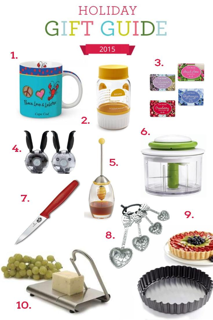 2015 Holiday Gift Guide | 10 Great Kitchen Gifts Under $20 | LaBelleu0027s  General Store