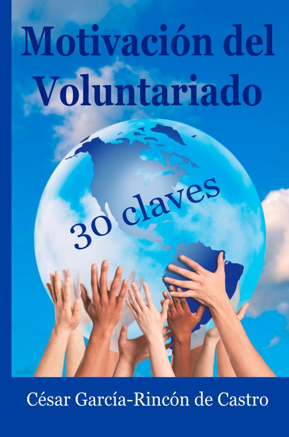 NOVEDAD: Motivación del Voluntariado: 30 claves