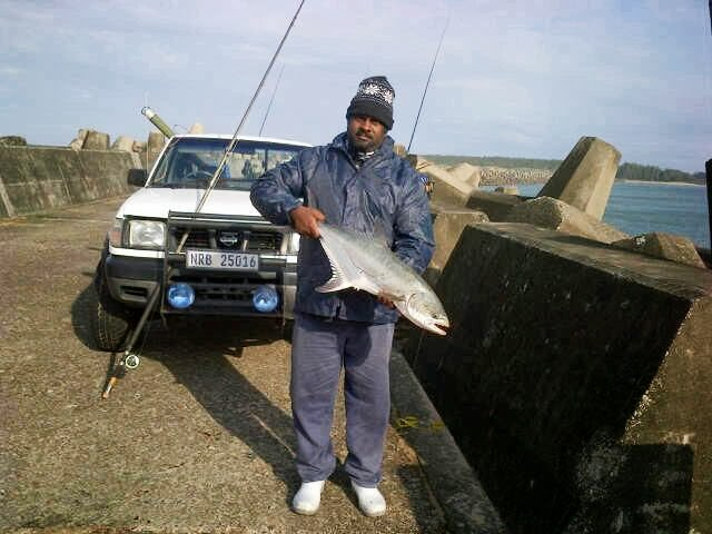 Fish zone what a month of fishing for Salmon fishing bay area