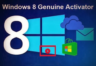 Windows 8.1 Activator All Edition