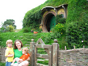 The Shire and Hobbits