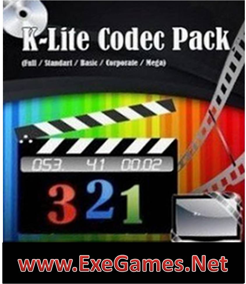 k lite codec pack free download full version free download full version for pc. Black Bedroom Furniture Sets. Home Design Ideas