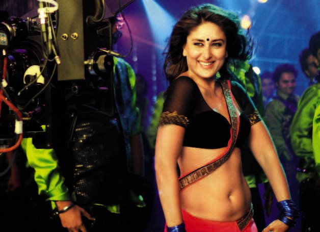 Halkat Jawani Lyrics From Heroine Movie