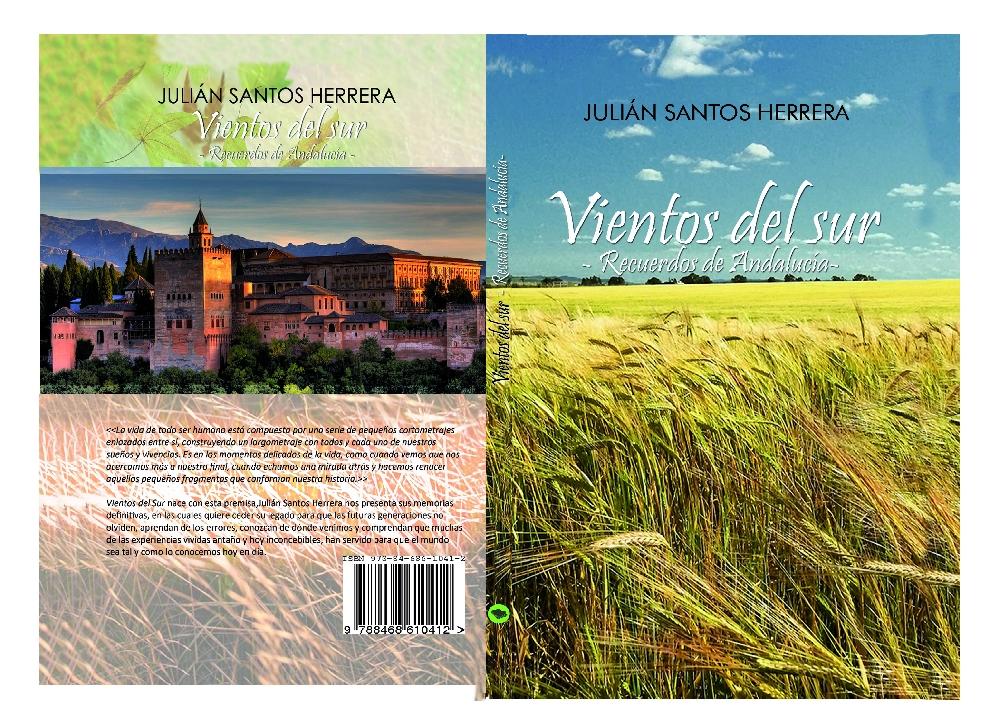 Vientos del Sur (Recuerdos de Andalucía) Pdf