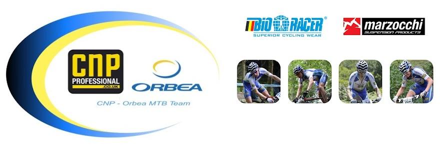 CNP - Orbea racing