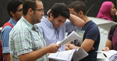 امتحانات الثانوية العامة : فيزياء النظام القديم والتربية الوطنية مطابقان للمواصفات