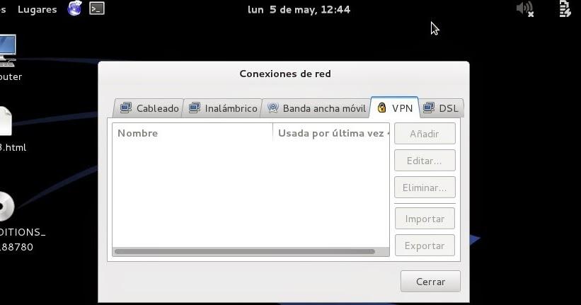 Firefox proxy mozilla cfg
