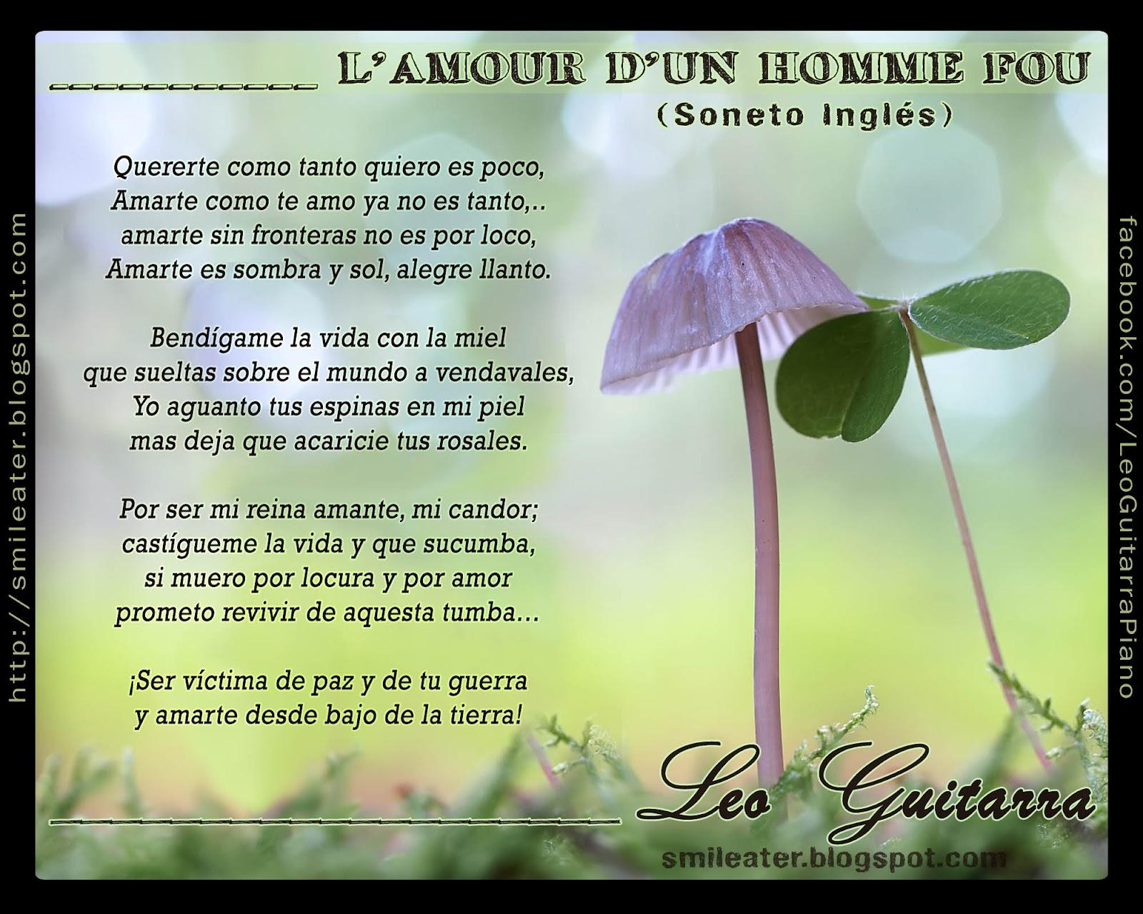 Poemas De Amor Con Rimas