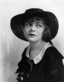 Born Today June 18--Blanche Sweet