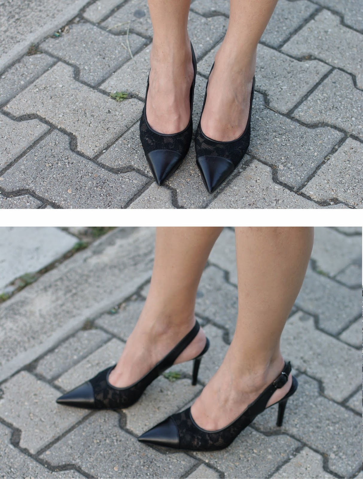 Nando Muzi shoes, scarpe pizzo e pelle, Fashion and Cookies, fashion blogger