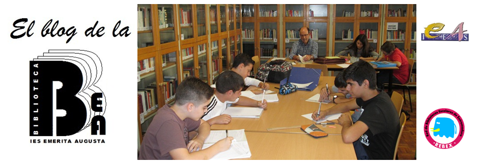 Biblioteca del IES Emerita Augusta