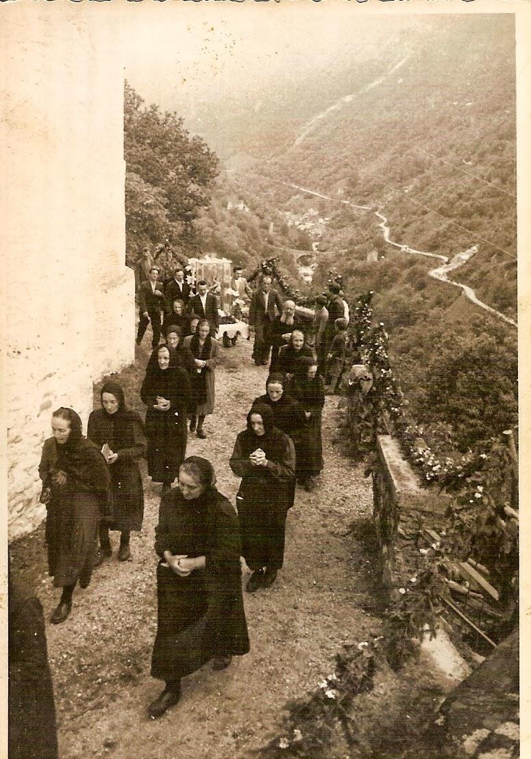 Corippo 1949