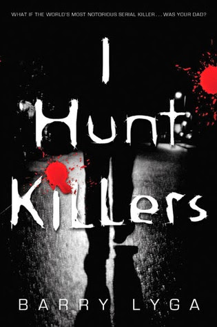 http://gdonaldcribbsbooks.blogspot.com/2013/03/book-review-i-hunt-killers-by-barry.html