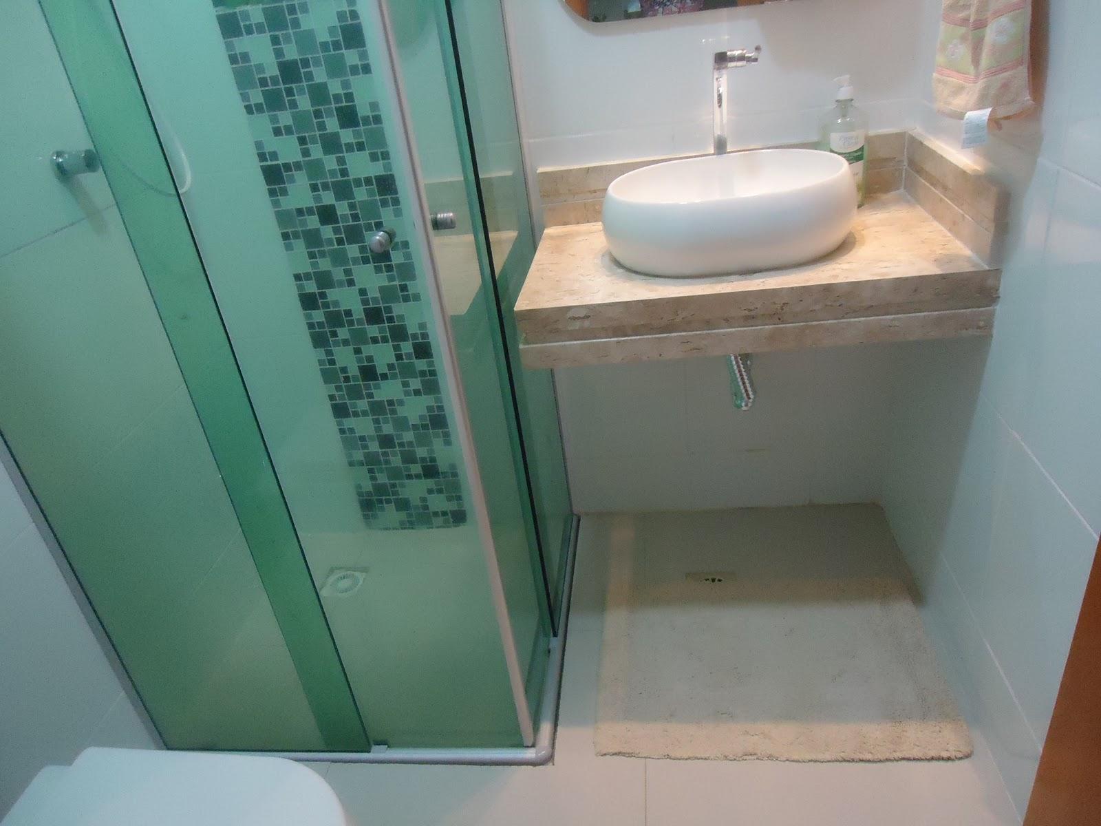 Torneira Docol Stilo/ Cuba apoio Alfa Scalline branca/Pedra Bege Bahia #68402A 1600x1200 Banheiro Container Bahia