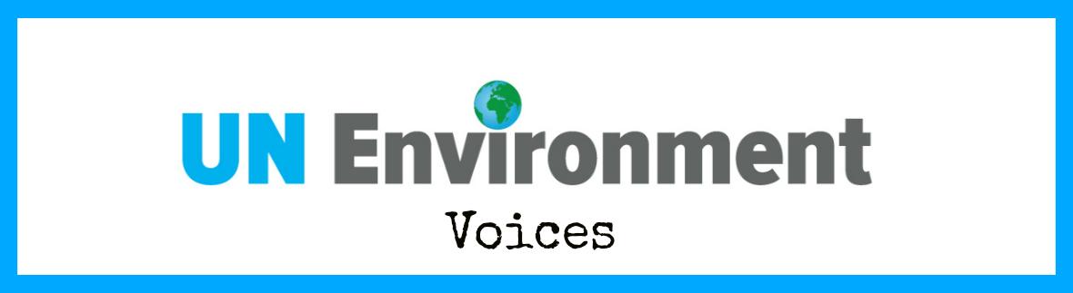 UN Environment Voices