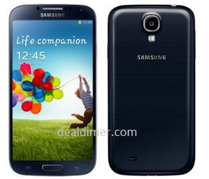 Samsung Galaxy S4 GT-I9500 Mobile