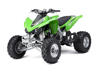 2011-Kawasaki-KFX-450-R