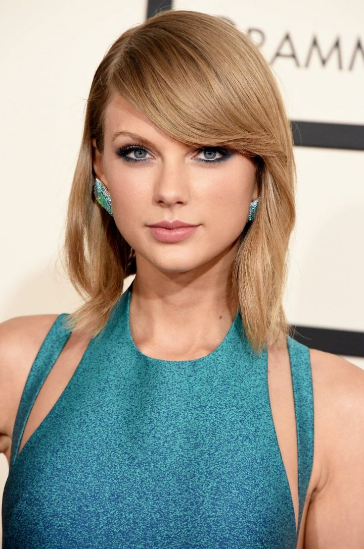 epistemic concepts - Taylor Swift | Grammys 2015 beauty