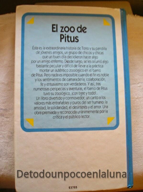 contraportada zoo de pitus