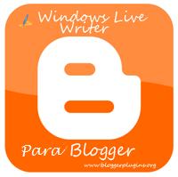 Baixe aqui o windows live writer