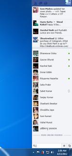 Featues of Facebook Messenger