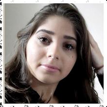 Blogueira Shirlene