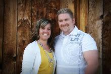Brett and Jenny