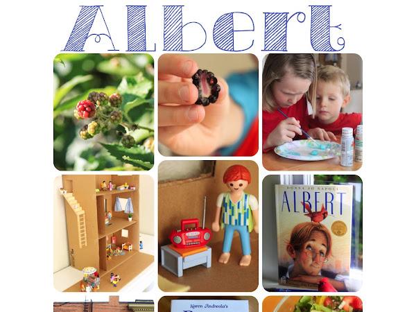 Albert {FI♥AR}