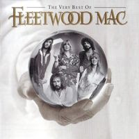 fleetwood mac - the very best of (2002)