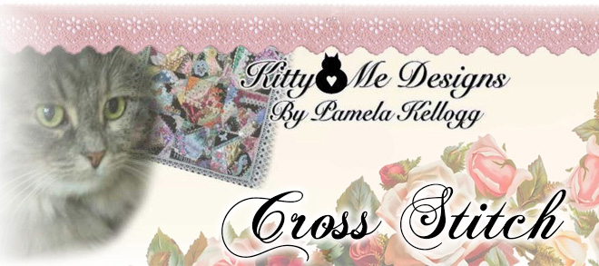 Kitty And Me Designs