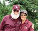 Jim and Betty Lenneman